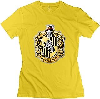 Harry Potter Hufflepuff de la Mujer T-Shirt