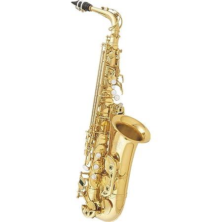 Saxophone Alto A420-II