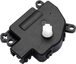 cciyu HVAC Blend Door Actuator Temperature Blend Door Actuator Replacement fit for Fors Explorer Taurus Lincoln Mark LT Mks Mercury Monterey Sable 604-228 AA5Z19E616A
