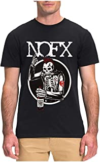 SOCIAL DISTORTION PUNK ROCK T-SHIRT rancid nofx BASEBALL LONG SLEEVE S-3XL