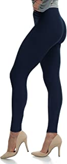 navy leggings plus size