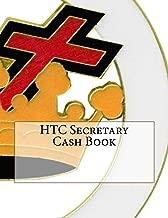 HTC Secretary Cash Book