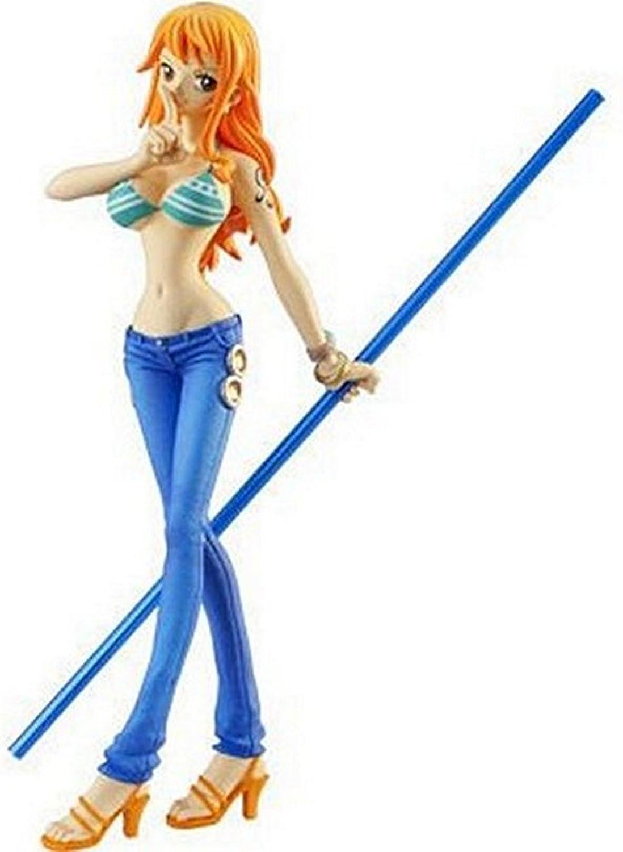 One Piece Hybrid Grade Figure3.5  Nami