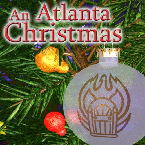 An Atlanta Christmas cover art