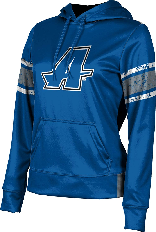 ProSphere Assumption College Girls' Pullover Hoodie, School Spirit Sweatshirt (End Zone)