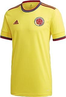 Amazon.com: Men's Soccer Jerseys - Yellow / Jerseys / Men: Sports ...