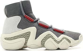 adidas Consortium Men Crazy 8 A//D Workshop (Gray/Grey Foam/Power Red/Sesame)