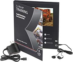Forklift Workshop for Construction English Training Video Book - J. J. Keller & Associates - A New Approach to J. J. Kelle...
