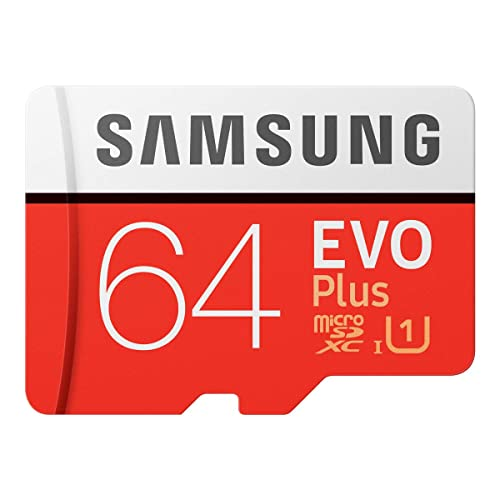 Samsung microSDカード 64GB