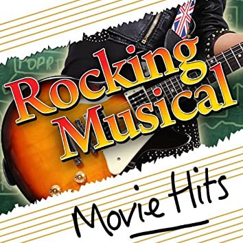 Rocking Musical Movie Hits - Music Films