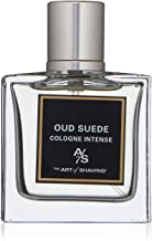 The Art of Shaving, Cologne Intense, Oud Suede, 1.0 oz.