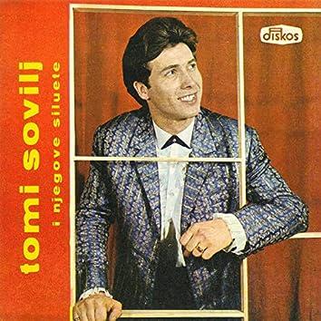Tomi Sovilj i njegove siluete