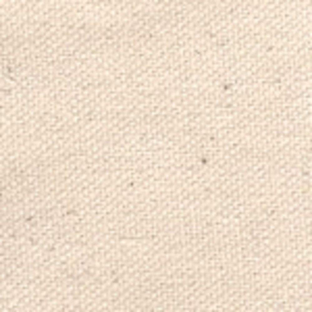 12 ounce unprimed natural cotton duck 5 Yard Length by 48 width