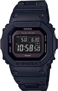 Casio Reloj Digital para Hombre de Cuarzo con Correa en Resina GW-B5600BC-1BER
