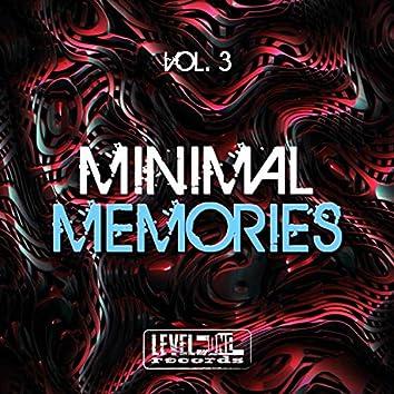 Minimal Memories, Vol. 3