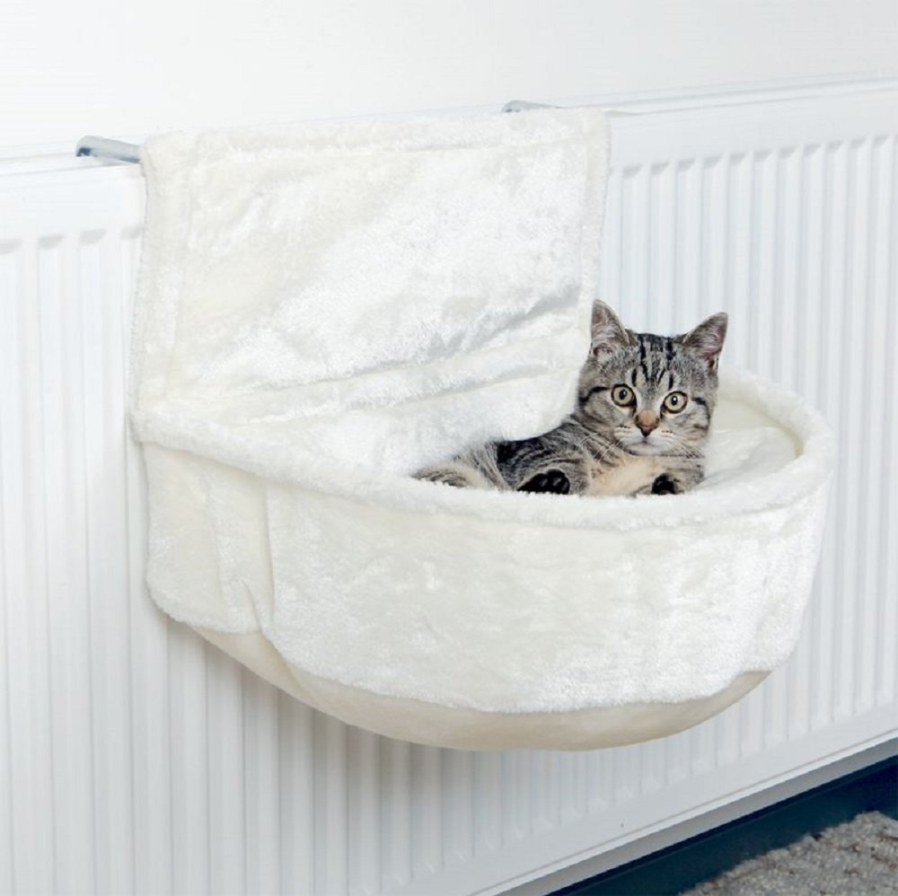 PaylesswithSS Cama para radiador de Gato: Amazon.es: Productos ...