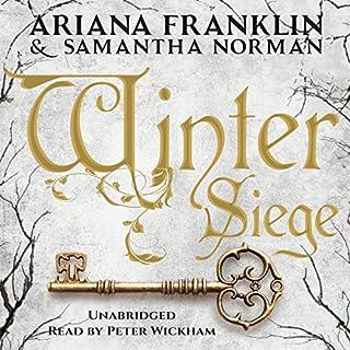 Winter Siege cover art