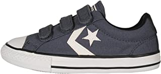 Ventes Converse Homme Chaussures STAR PLAYER 3V OX SHARKSKIN
