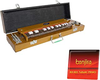 Harp Dulcimer Package Includes: Banjira 23