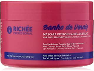 Nano Botox Banho de Verniz, Richee, 300 g