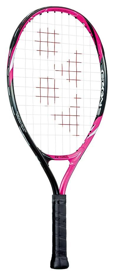 懺悔スツール装置ヨネックス(YONEX) ジュニア 硬式テニス ラケット Eゾーン ジュニア21 【ガット張り上げ済】 17EZJ21G G03 適応身長95~115cm以上(3~5歳対象)