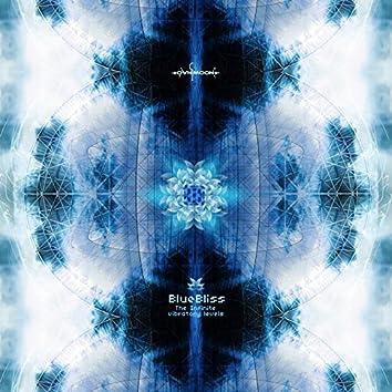 BlueBliss - Infinite Vibratory Levels - EP