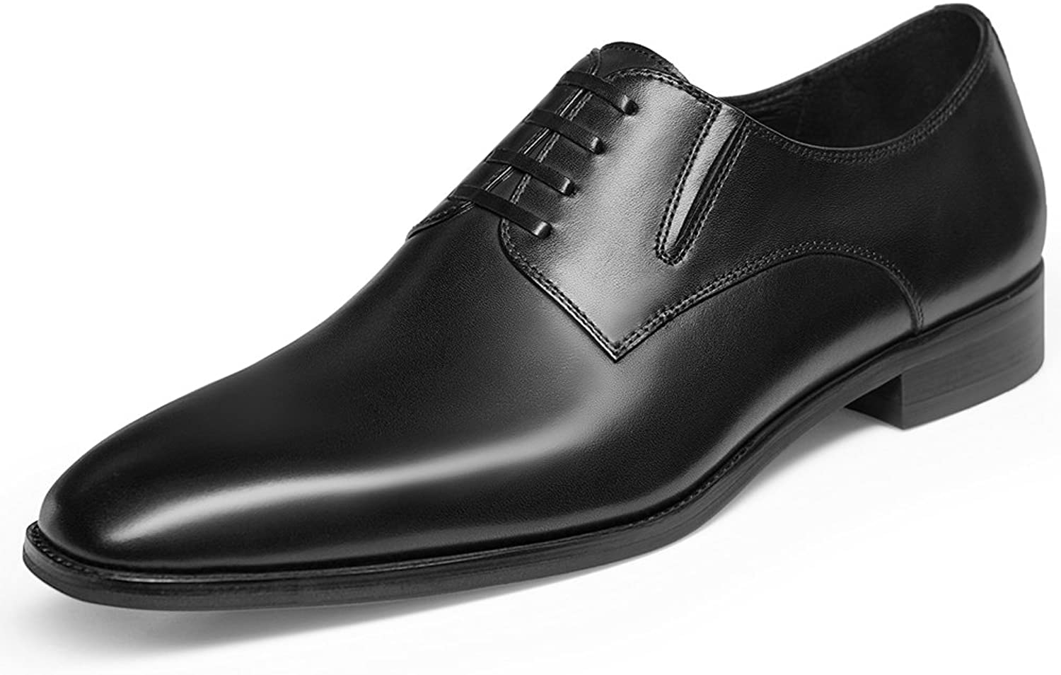 b296376ae1b4 GIFENNSE Men's Leather Oxford shoes Mens Dress shoes shoes shoes ...