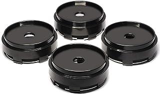 Wielnaafdoppen naafkappen wielen 4 stks/partij 66mm Plastic Auto Modificatie Wielcentrum Hub Caps Embleem Auto RIM Cover H...