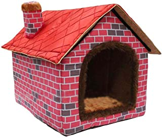 indoor dog house for large dogs