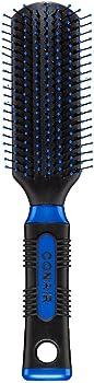 Conair Pro Hair Brush With Nylon Bristle