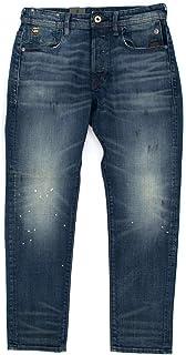 G-STAR RAW ジースターロゥ メンズ G-BLEID スリムジーンズ[D16850-B767]