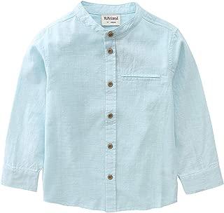 Best boys linen shirt Reviews