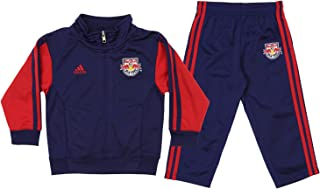 3702a72353fb7 adidas OuterStuff MLS Toddler (2T-4T) New York Red Bulls Two Piece Track Set