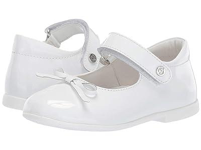 Naturino Ballet (Toddler/Little Kid) (White) Girl