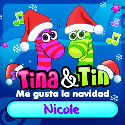 Me Gusta la Navidad Nicole