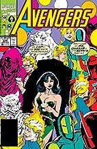 Avengers (1963-1996) #325