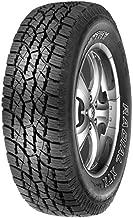 Multi-Mile Wild Country Radial XTX Sport All-Season Radial Tire - 225/70R16 103S