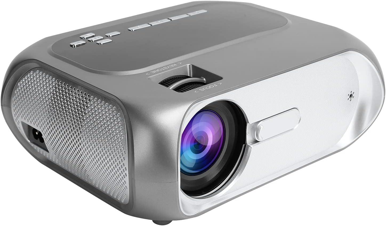 753 low-pricing Mini Projector Portable Smart Ver Movie Washington Mall
