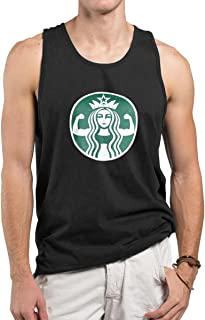 Tough Cookie's Men's Muscle Girl Gym Tank Top