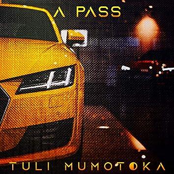 Tuli Mumotoka