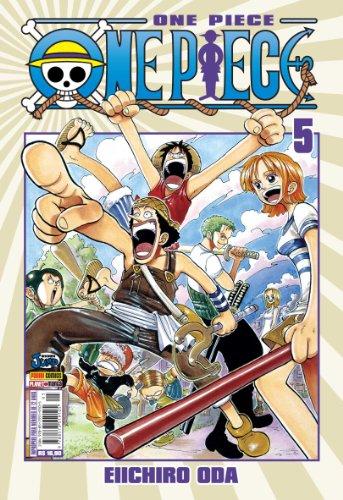 One Piece Ed 05