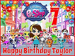Best pet shop birthday cake Reviews