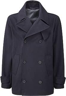 Best navy pea coat original Reviews
