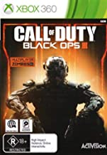 Call of Duty: Black Ops III - Xbox 360 (PAL Edition)