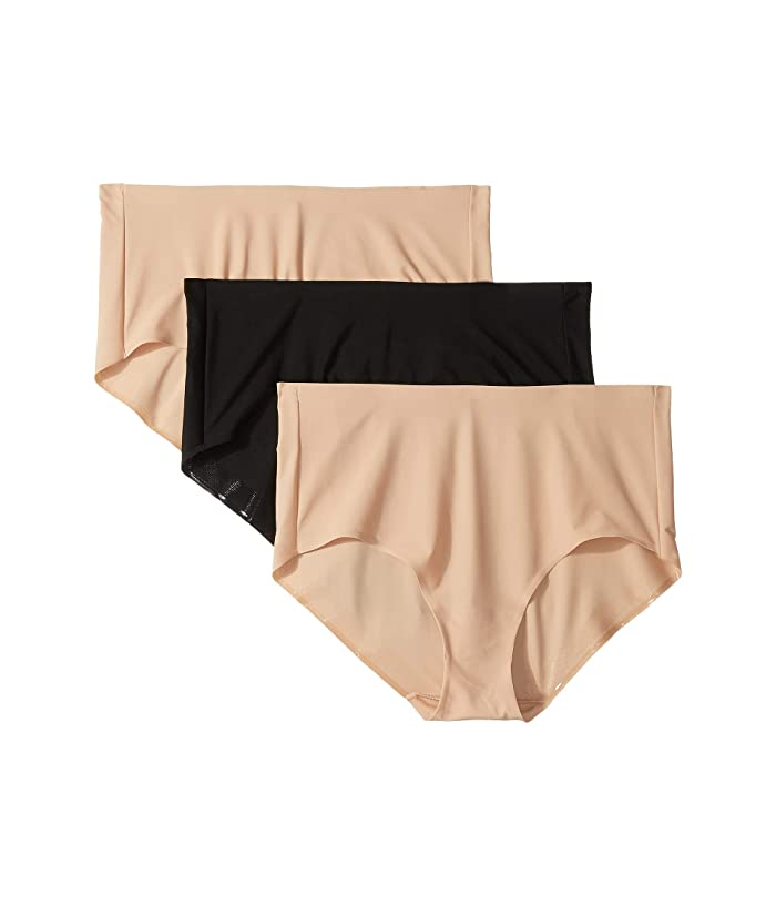 1bc06890de56 Miraclesuit Shapewear TC Intimates by Miraclesuit 3-Pack Microfiber Brief