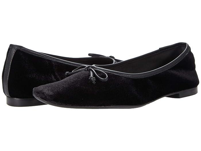 1950s Style Shoes | Heels, Flats, Boots Schutz Arissa Black 1 Womens Shoes $88.00 AT vintagedancer.com