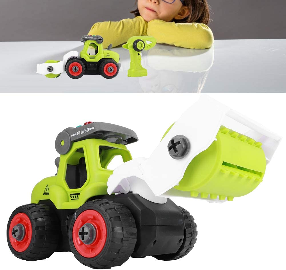 Controle auto techniek auto speelgoed kinderen speelgoed diy afstandsbediening rc auto's kinderen auto speelgoed voor kind(#2) #2
