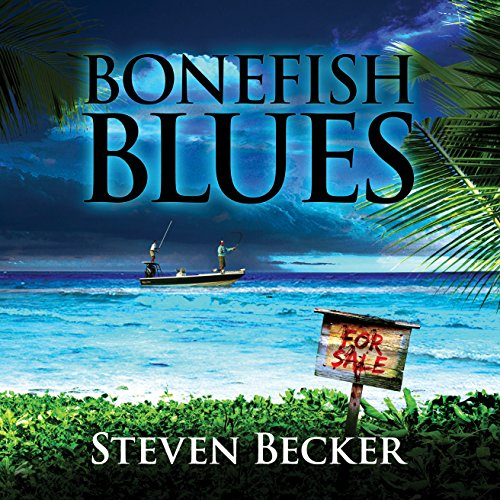 Bonefish Blues  By  cover art