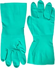 Medium Duty Unsupported Nitrile Glove