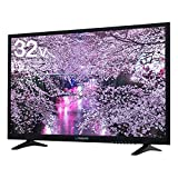 maxzen J32SK02 [32V型 地上・BS・110度CSデジタルハイビジョン液晶テレビ]